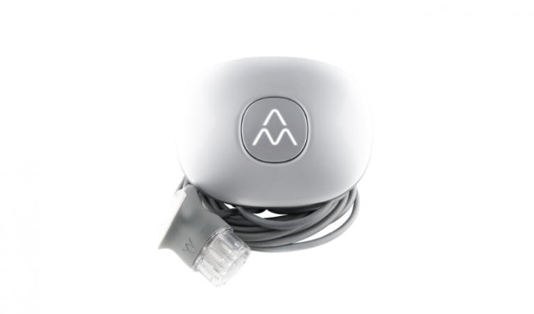 Charge Amps Halo 11kW
